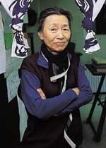35년 연극인생 '무대미술계의 대모'