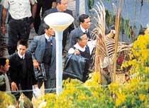 도망자 후지모리 일본 생활 '따봉'