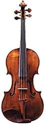 명품 바이올린의 기구한 유랑생활