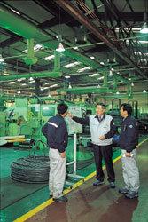 위기의 한국 기업 '도요타 열풍'