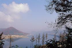 고려 왕조 위한 사당 '숭의전' 덕에 작은 규모에도 '郡'으로 승격