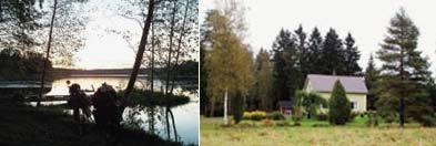 산타클로스의 나라 핀란드 따뜻한 인정 '감동 또 감동'