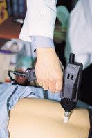 원인 불명 척추 관련 통증 족집게 치료