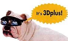 동영상도 LCD 안경 넘어 3차원 세상 뚝딱!