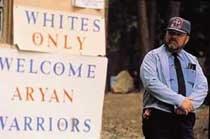 반인종차별회의 외면하는 미국