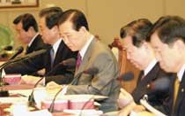 대통령 말 한마디에 교육개혁 '재채기'