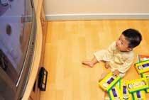 아이 망치는 '유아 비디오증후군'
