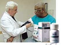 고혈압 치료제 '코자' 신장질환에도 효과