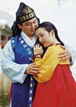 한국 오페라 날개 없는 추락