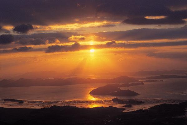 또 다른 태양, 새해를 깨운다