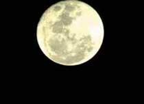 """달에서 추석 """"지구 참 밝아요"""" 外"""