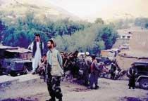 20년 전란 속 찌든 가난 '온 국민 고단한 삶'