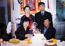 한 많은 중국생활, 숨죽인 한국생활