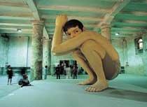 21세기 미술의 새 중심 '미디어 아트'