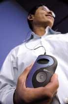 MP3 플레이어, 오디오시장 '돌풍의 핵'