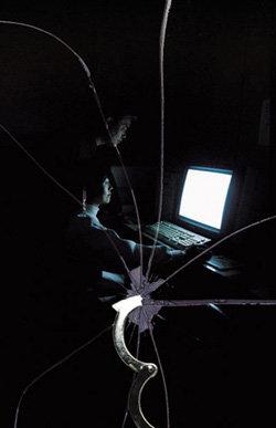 인터넷 사기꾼들아 꼼짝 마!
