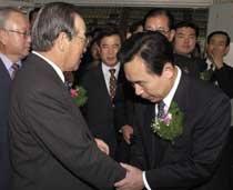 한나라당 '자민련 키워 민주당 흔들기'
