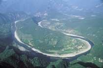 댐 백지화 1년… 동강은 통곡한다