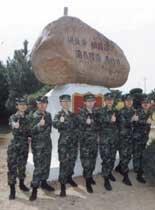 지옥훈련 견뎌낸 '7인의 여자 해병대'