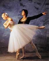 잘 나가는 한국 발레 …눈앞에서 직접 확인