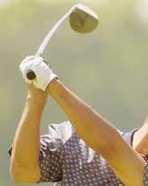 골프는 가장 위험한 스포츠?