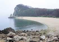 바다… 갯바위… 태초의 풍경에 '눈멀미'