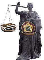 법보다 정치가 더 가깝다?