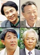 한국문학의 세계화 노벨문학상 '첫걸음'