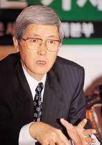 김창국 국가인권위원장 내정자