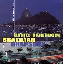 다니엘 바렌보임의 '브라질리아' 外