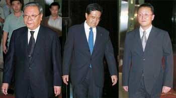 수감된 '한국의 언론'