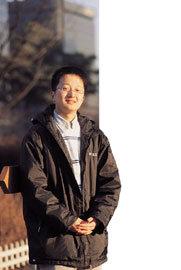 전국을 감동시킨 '18세 퀴즈 영웅'