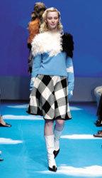 정성껏 한올 한올 … '뜨개옷'의 매력