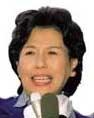 총리 인기 능가하는 '독설가 여장부'