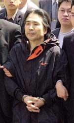 박노항과 '천적' 김대업
