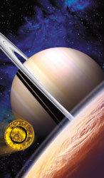 토성 위성'타이탄'의 속살을 벗기다