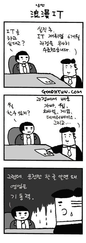 100만 IT 인력 양성론의 '허실'