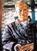 """75세 폴 뉴먼 """"은행강도는 역시 좋아"""""""