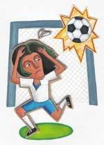 여자축구, 가자! 월드컵으로
