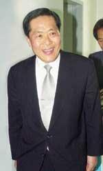 '국회의원 3수생' 화려한 재기