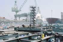EU 선박 보조금 공세는 '일본 견제용'
