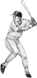 기록이 있어 야구는 歷史가 된다