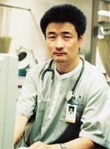 외과 전공의 접고 '응급실'로 온 의사