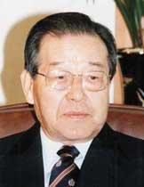 상한가 강지원 / 하한가 김종필