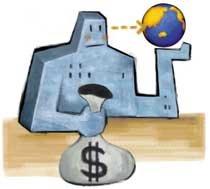 인터넷 거래 세금은 어디에 낼까