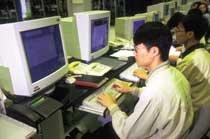 '중국 인터넷' 살벌한 검열, 불안한 클릭