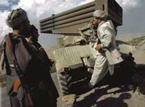 지구촌 비난 한몸에 '무대포 탈리반 정권'