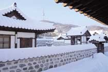 500년 도읍지의 맛, 전통의 향