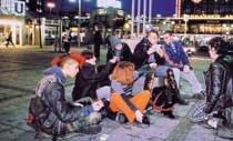 가출청소년 급증 애타는 독일 부모들