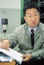 정부·제약회사 상대 5년째 외로운 싸움